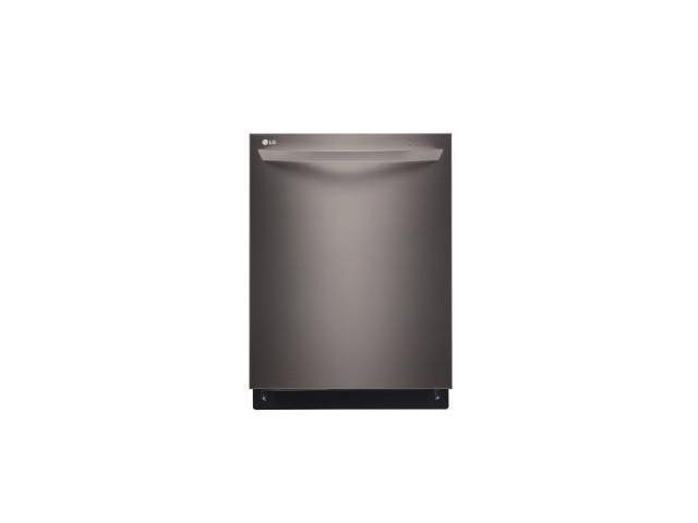 Lg  LDT9965BD:  LG  Diamond  Collection  FULLY  INTEGRATED  DISHWASHER  WITH  TRUESTEAM  GENERATOR