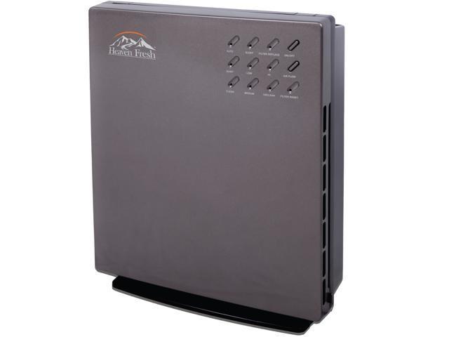Heaven Fresh NaturoPure™ HF 310A Multi-tehnology Air Purifier
