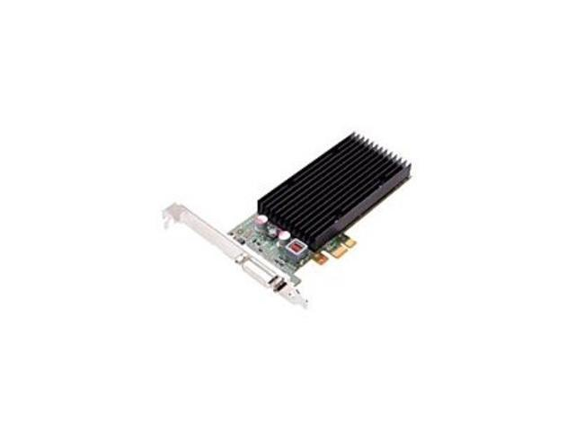 PNY VCNVS300X1-PB Quadro NVS 300 Low-Profile Graphics Card - 512 MB - DDR3