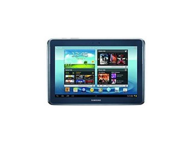 "Galaxy Note GT-N8013EAYXAR 16GB 10.1"" Tablet PC - Tablets"