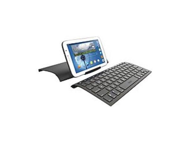 ZAGG ZAGGkeys ZKUNIBLKW Universal Wireless Keyboard - Black