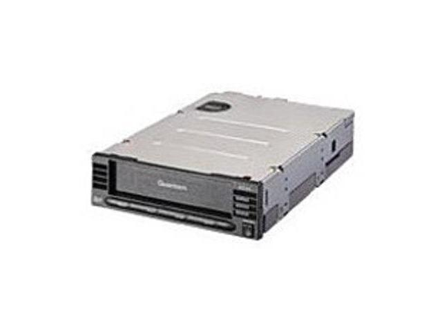 Quantum BHBAX-BR DLT-V4 Tape Drive - 160 GB (Native)/320 GB (Compressed) - SCSI - LVD - 5.25-inch Internal - Black Bezel