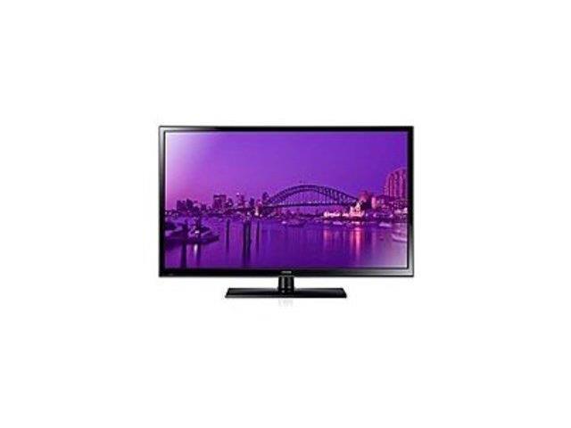 Samsung 4 Series PN51F4500 51-inch Plasma TV - 1024 x 768 - 2 x HDMI - Black