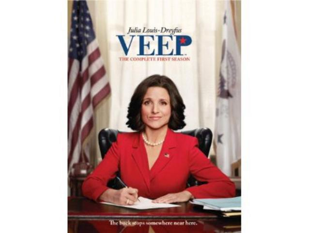 Veep: the Complete First Season [2 Discs]