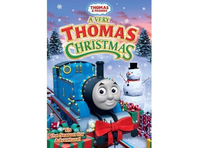 Very Thomas Christmas