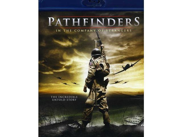 pathfinders on d day essay