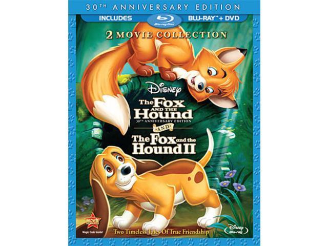 Fox & the Hound/Fox & the Hound 2