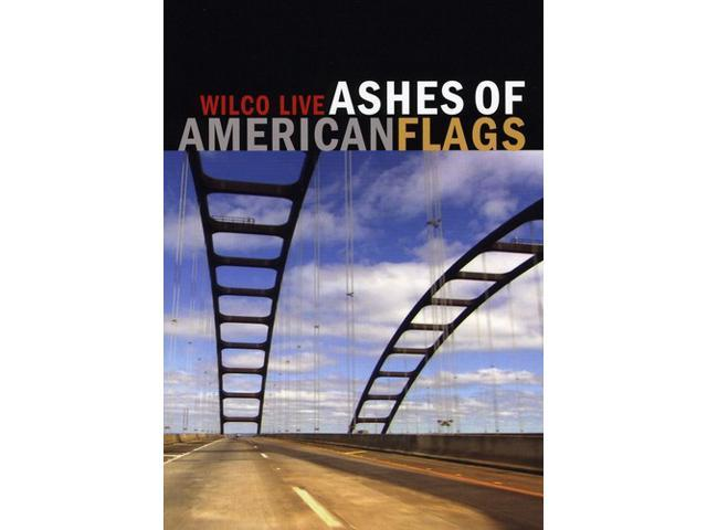 Alfred 17-WEA451644 Wilco Live- Ashes of American Flags - Music Book