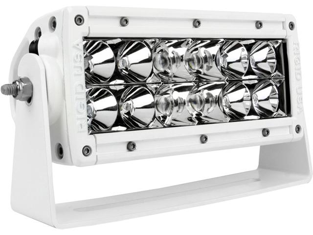 Rigid Industries M-Series - 6'' LED Light Bar - Flood