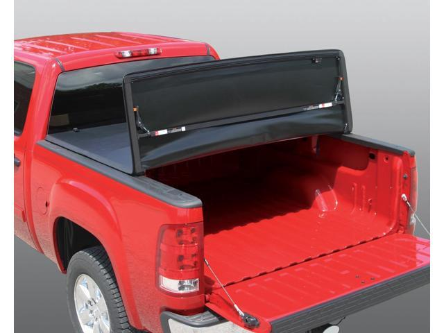 Rugged Liner FCTUN6514 Rugged Cover  Tonneau Cover 14 Tundra