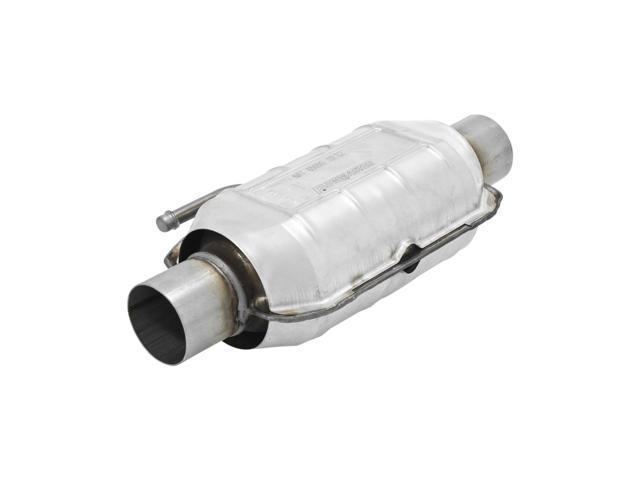 Flowmaster 2200125 Universal-Fit 220 Series Standard Duty Catalytic Converter