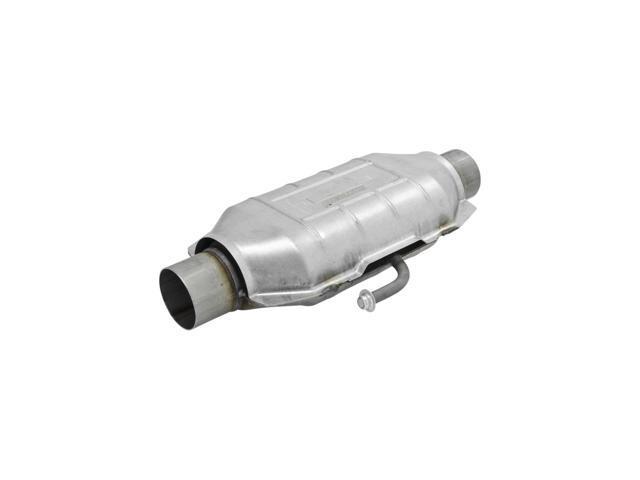 Flowmaster 2500230 Universal-Fit 250 Series Heavy Duty Catalytic Converter