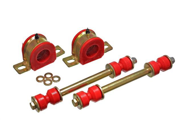 Energy Suspension 5.5124R Dodge 32mm Sway Bar Set