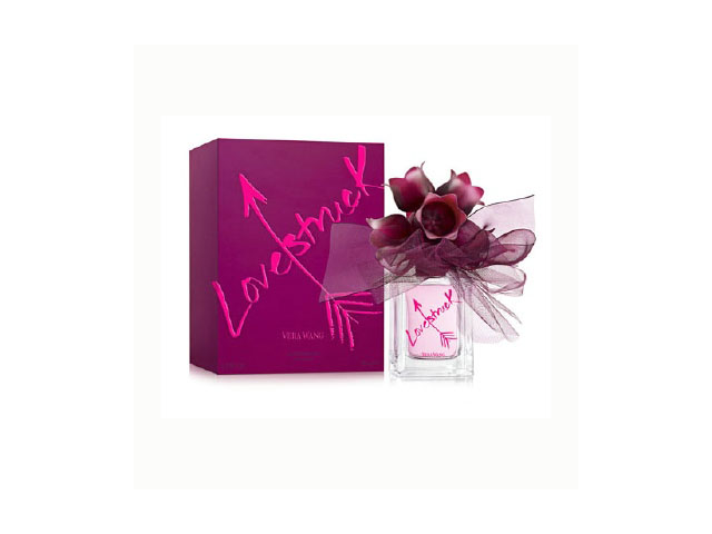 Lovestruck by Vera Wang 3.4 oz EDP Spray