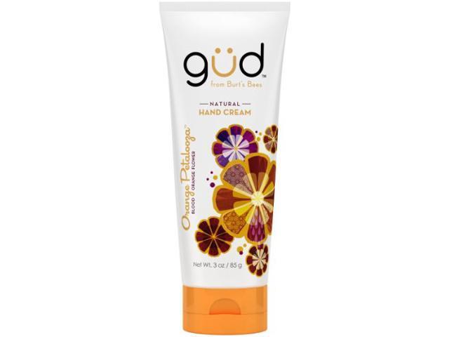 gud Orange Petalooza - Hand Cream - gud - 3 oz - Cream