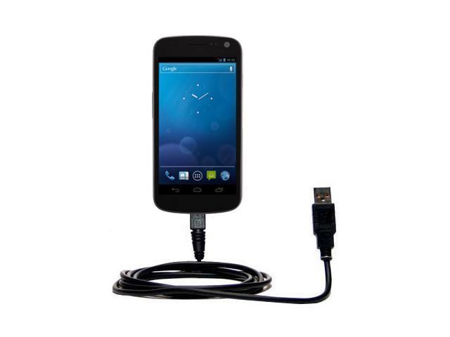 USB Cable compatible with the Samsung Galaxy Nexus CDMA