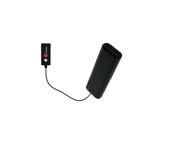 AA Battery Pack Charger compatible with the TaoTronics TT-BR01