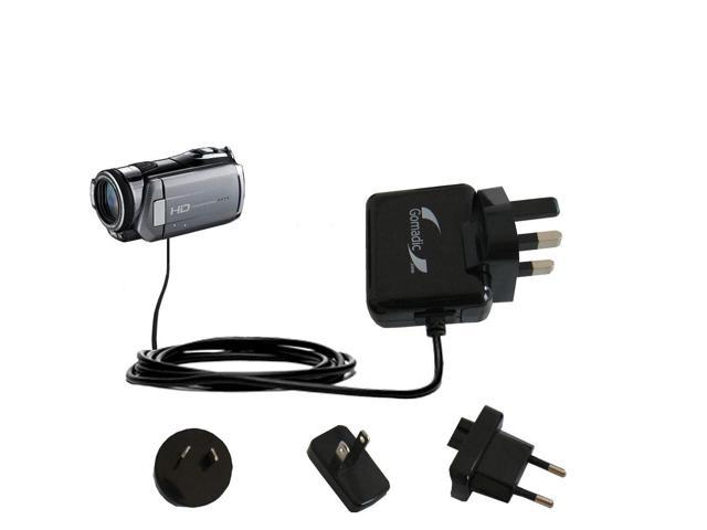 International Wall Charger compatible with the DXG B01V