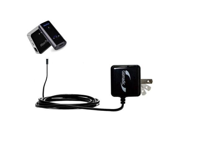 Wall Charger compatible with the HooToo TripMate Nano