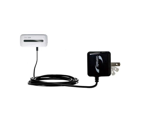 Wall Charger compatible with the MOCREO portable router