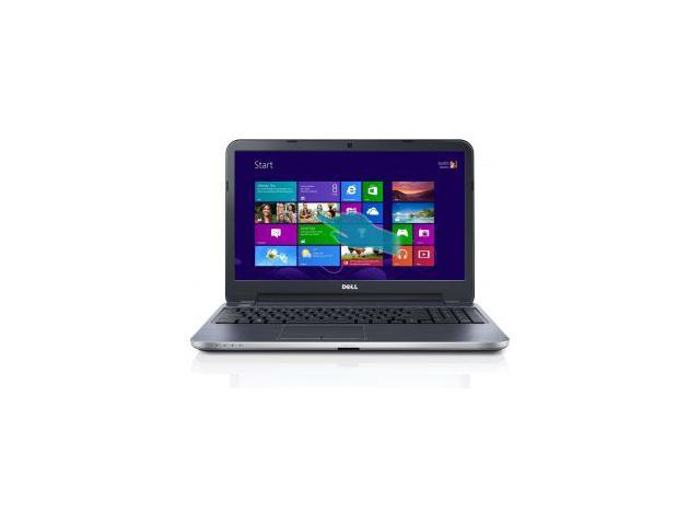 "DELL Inspiron i15RMT-12439sLV Notebook Intel Core i7-3537U (2.0GHz)  8GB Memory 1TB HDD 15.6"" Touchscreen Windows 8"