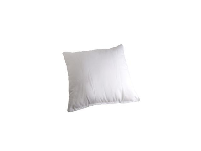 """Pillow Form ( Pillow Insert ) Polyester 16"""" x 16"""" Square"""