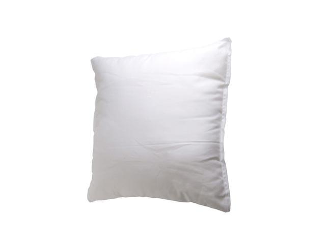 "Pillow Form ( Pillow Insert )  Polyester 26"" x 26"" Square"