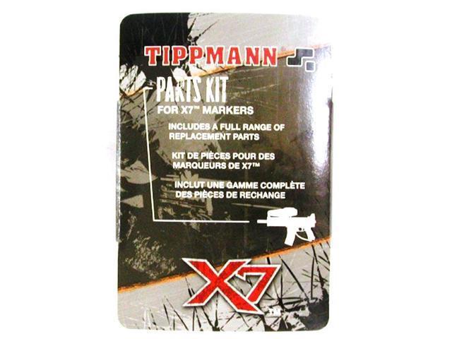 Tippmann Universal Parts Kit - X7