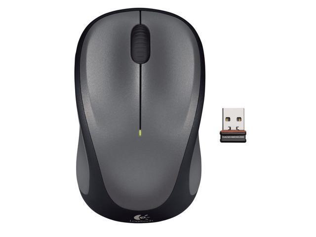 Logitech Wireless Mini USB Optical Mouse M235
