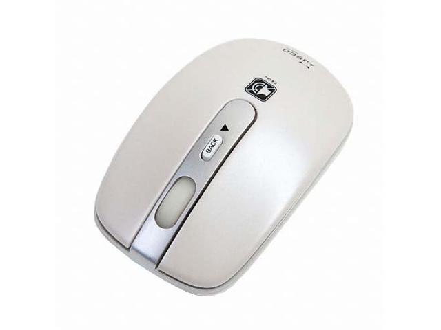 JSCO™ JNL-202K Plus Silent Quiet 96% Noiseless Button Click Wireless Optical Mouse 1000 DPI