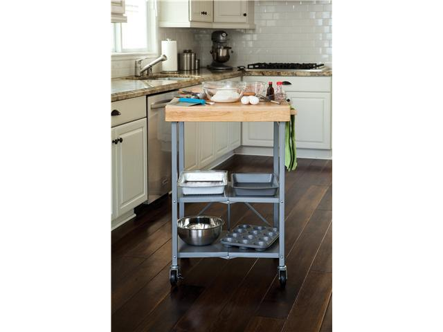 foldable kitchen islands submited images interesting origami folding kitchen cart fun origami pages