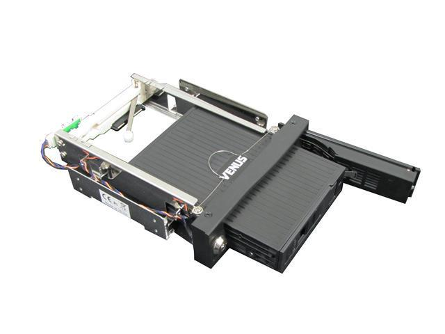"UReach Tower HDD series 2.5"" SATA Removable Rack"