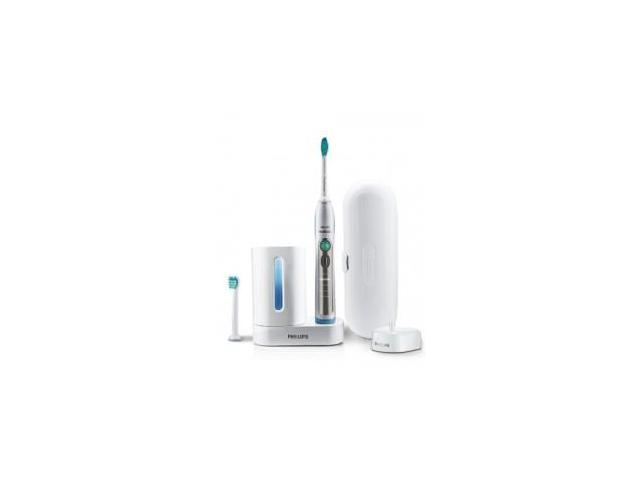 Philips Sonicare Flex Care+ With Sanitiser Rechargeable Toothbrush
