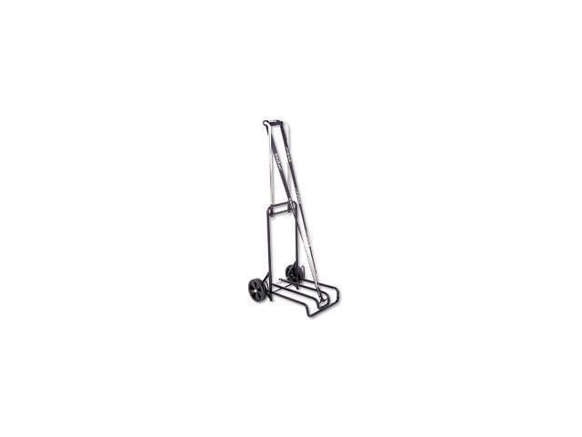 Stebco 390007BLK Heavy Duty Stebco Travel Cart, 250 Lbs Capacity