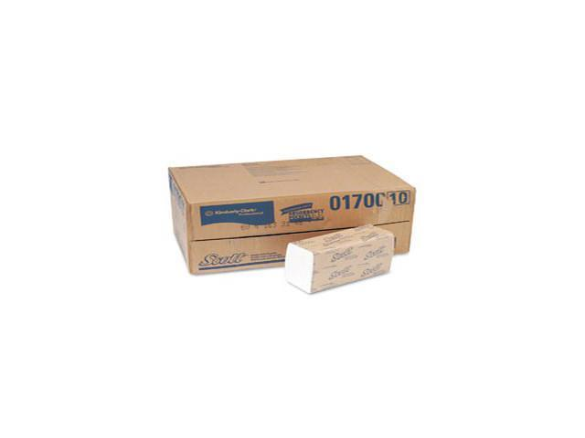 C-Klnx Sgl-Fld Twl 9.3X10.5 1Ply 250Sh Whi 16