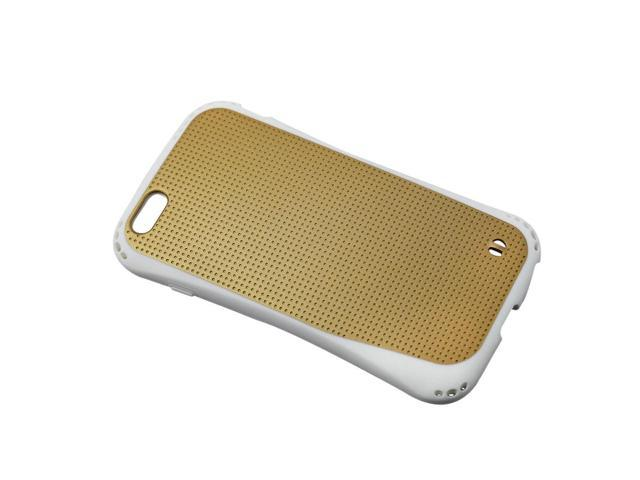 Reiko Slim Hardcover Chain Hole Case For  iPhone 6 iPhone 6s