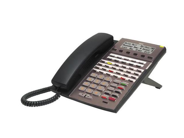 PHONE DSX 34Button Backlit Display Telephone - NEC-1090021