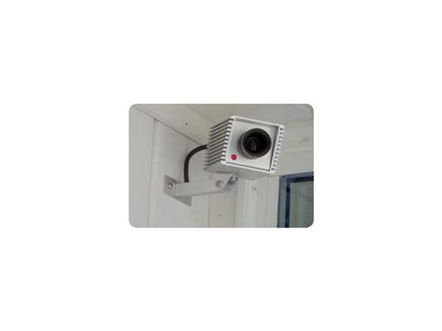 Dummy Camera w/ Blinking LED