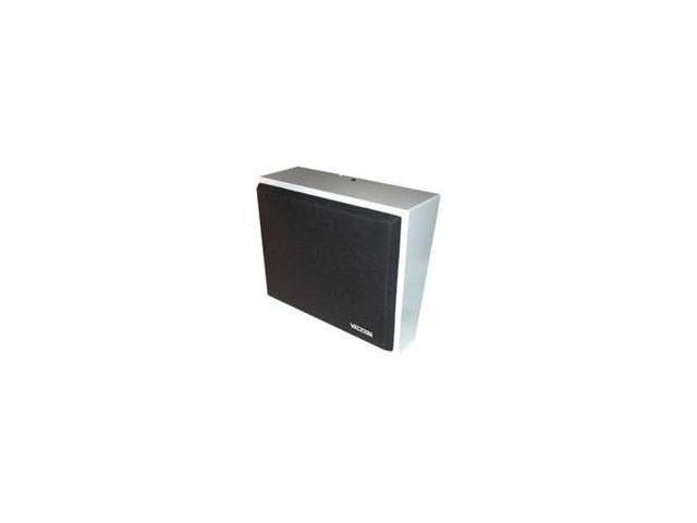 Valcom V-1052C Speaker - Gray, Black