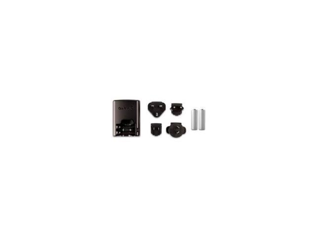 AC Rechargeable NiMH Battery Kit