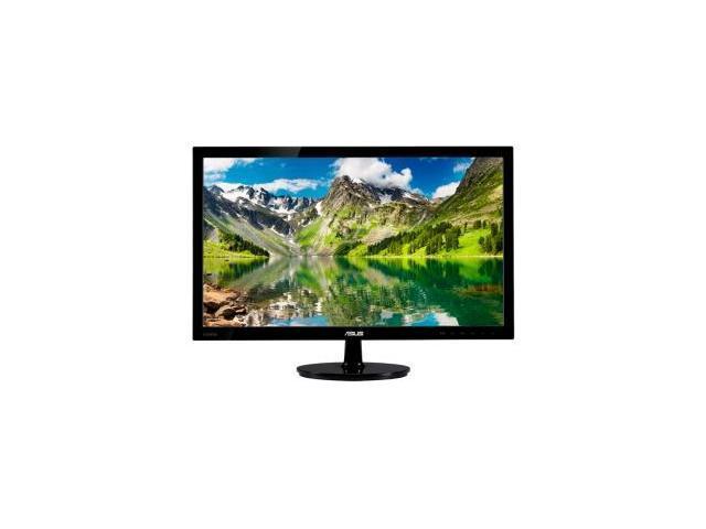 """Asus VS248H-P 24"""" LED LCD Monitor - 16:9 - 2 ms"""
