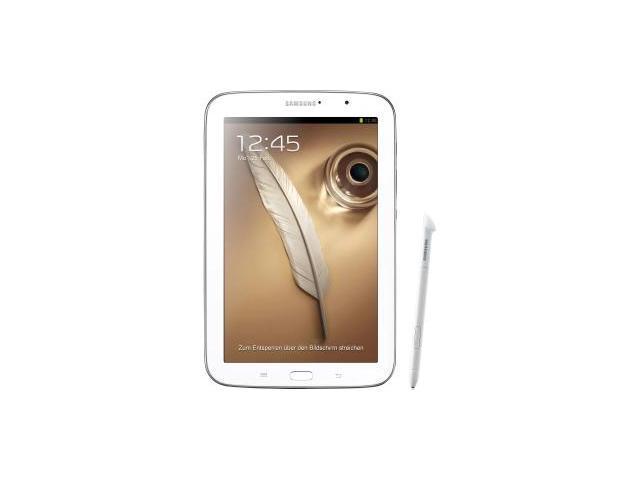 Samsung Galaxy Note GT-N5110 16 GB Tablet - 8