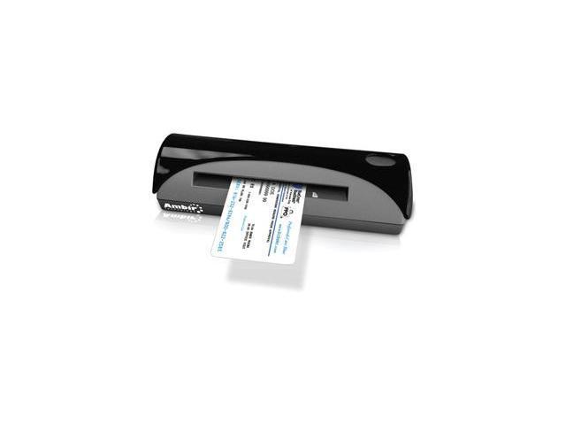 Ambir PS667 Simplex A6 ID Card Scanner