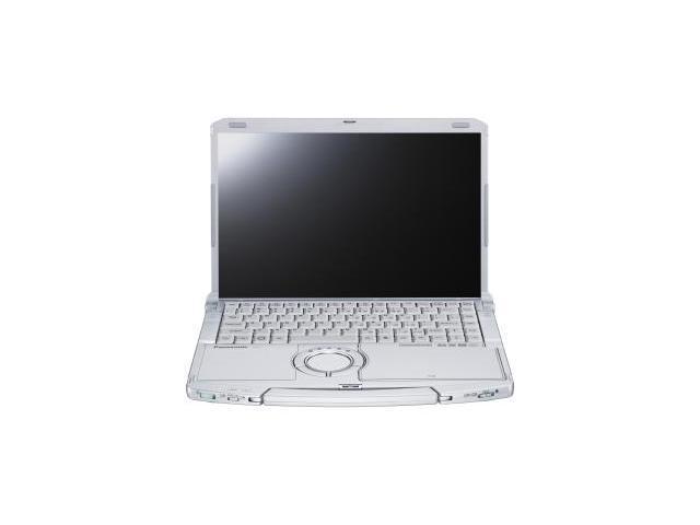 Panasonic Laptop Toughbook CF-F9KWJZZ1M Intel Core i5 560M (2.66 GHz) 2 GB Memory 320 GB HDD Intel HD Graphics 14.1
