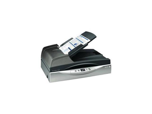 Xerox DocuMate 3640 Flatbed Scanner