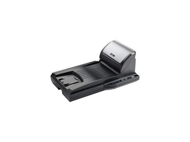 Plustek SmartOffice PL2550 (783064414685) ADF with Flatbed Document Scanner