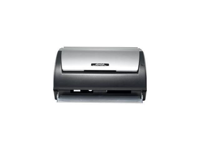 Plustek SmartOffice PS286 Plus-G (783064645850) 600 x 600 dpi USB Sheetfed Scanner