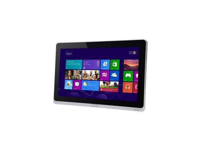 """Acer ICONIA W700P-53314G12as Tablet PC - 11.6"""" - Intel Core i5 1.70 GHz"""