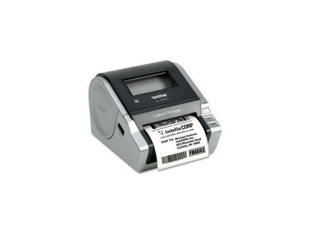 Brother QL-1060N Network Thermal Label Printer