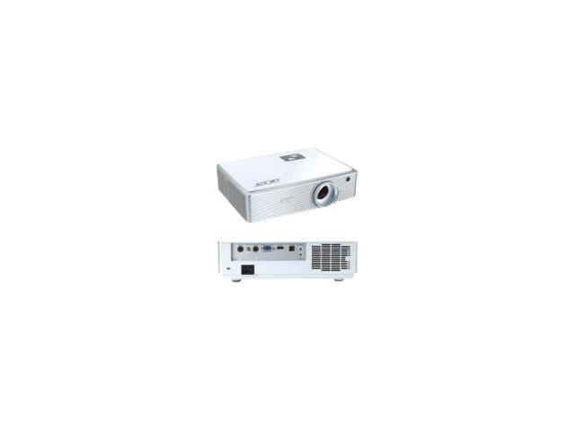 Acer K520 3D Ready DLP Projector - HDTV - 4:3